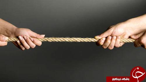 بررسی عواملی که یک انسان را لجباز میکند!   ترفندهای برخورد و نحوه رفتار با افراد لجباز/ چرا برخی از افراد لجبازند؟
