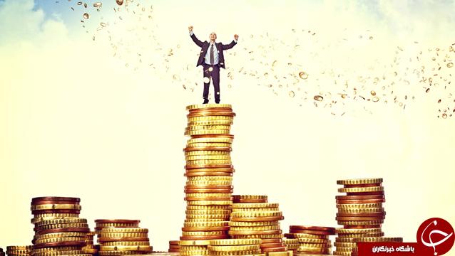 ترفندهایی جالب و ساده برای پولدار شدن + معرفی عادات مشترک افراد ثروتمند! / ارتباط بین بی اخلاقی و ثروتمندی