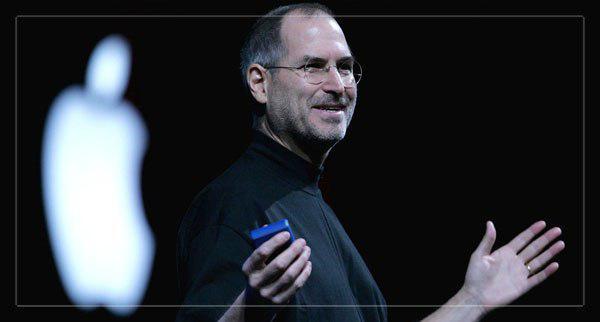 """8891775 908 - دروغ بزرگ تاریخ/ """" استیو جابز مخترع اصلی آیفون است! """""""