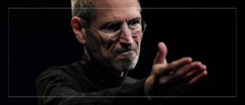 """8891776 680 - دروغ بزرگ تاریخ/ """" استیو جابز مخترع اصلی آیفون است! """""""