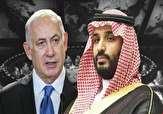 الجزیره: نتانیاهو در برابر حمایت از وجهه مخدوش محمد بن سلمان چه چیزی دریافت میکند؟