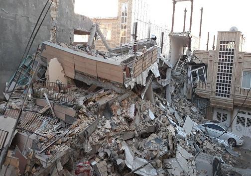 کرمانشاه بعد از زلزله/مروری بر آنچه که در یکسال گذشته اتفاق افتاد....