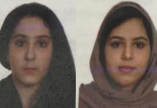 سریال بی پایان اجساد در عربستان/چه کسی خواهران سعودی را دستبسته به رودخانه انداخت؟
