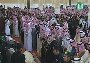 رای الیوم: خطیب جمعه مسجد الحرام روز گذشته برای محمد بن سلمان دعا نکرد