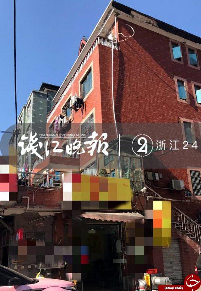 ثروتمندترین گدای چین! + تصاویر//