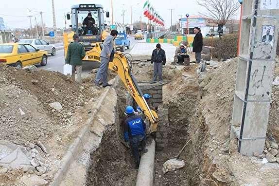 باشگاه خبرنگاران - ۲۴ کیلومتر شبکه توزیع آب در آذربایجان غربی اصلاح شد