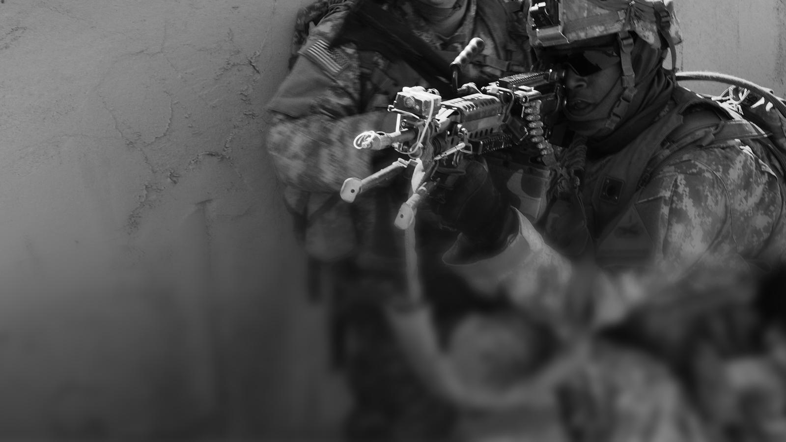 پنتاگون درخواست ترامپ برای اعزام نیروی نظامی به مرز را رد کرد
