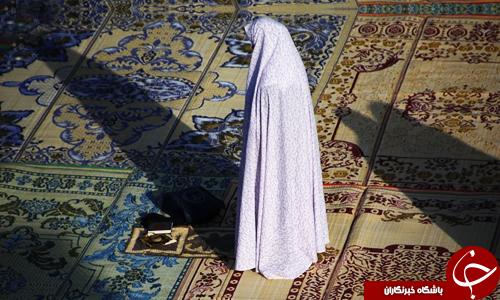 تحقیق با موضوع نماز + دانلود