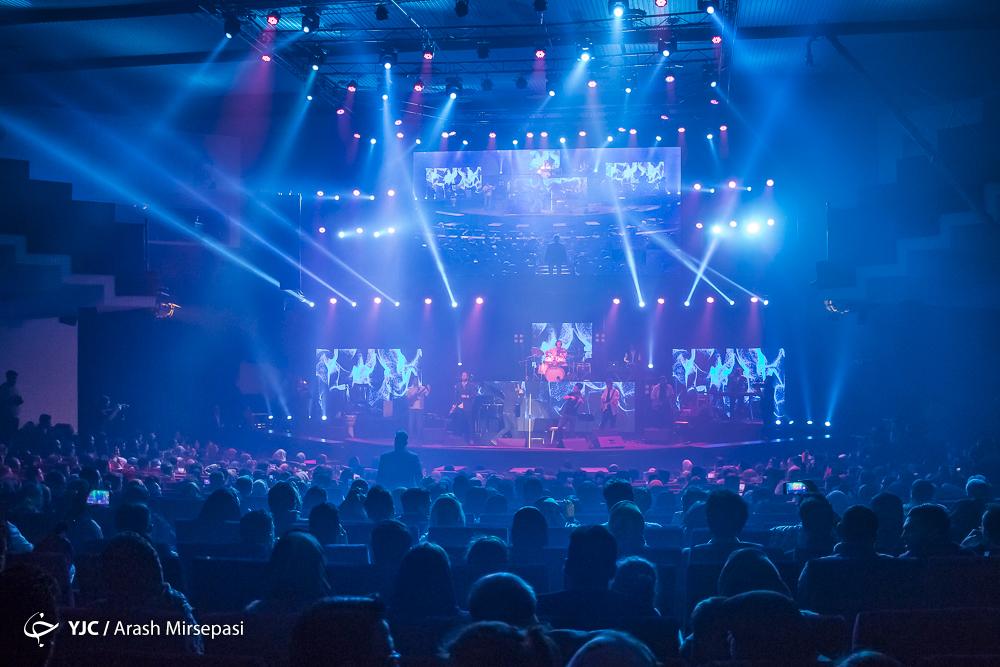 برنامه کنسرت گروه های موسیقی در سراسر کشور مشخص شد