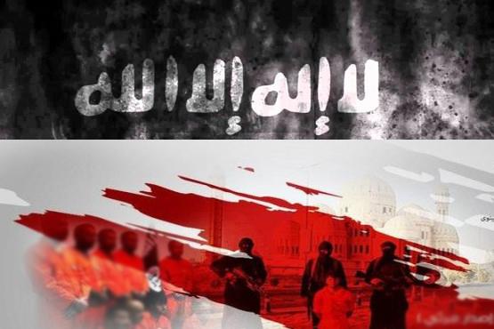 از بریدن گوش سربازان سوری تا فرو کردن پیچ در دست و پای زندانیها/عاقبت «غالیان» در سازمان داعش چه بود؟