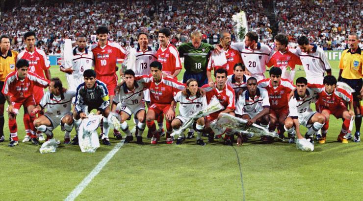 جریمه سنگین در انتظار کاشیما آنتلرز/ بازی سیاسی در زمین فوتبال!