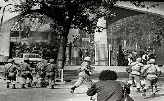 باشگاه خبرنگاران - برگزاری راهپیمایی 13 آبان در مهاباد + تصاویر