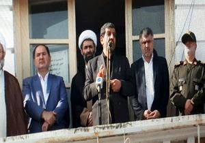 اقدامات ترامپ ملت سلحشور ایران را ضعیف نمیکند/ ۱۳ آبان ۵۷ لکه ننگی بر دامن رژیم منحوس پهلوی است