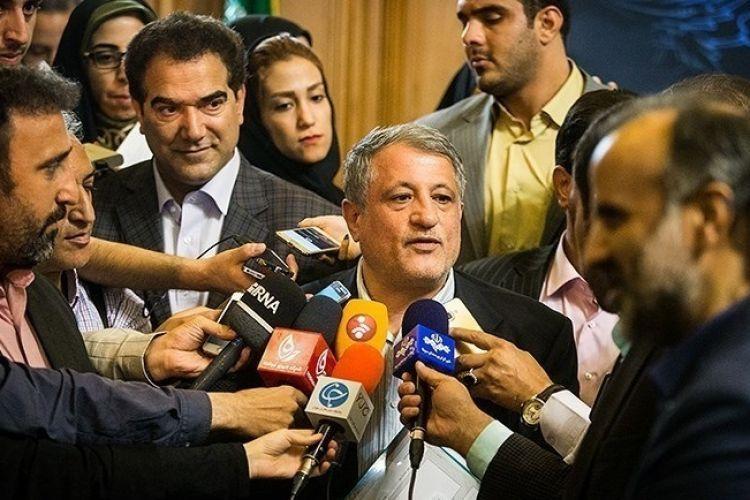 چهار سال دیگر بازنشسته میشوم/ بررسی استفساریه بازنشستگی شهردار تهران در مجلس