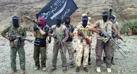 مرزبانان ربوده شده توسط جیش العدل کجا به سر می برند؟