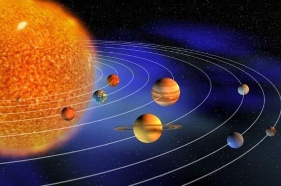 ستاره ای نارس که تبدیل به یک سیاره شد/ سیاره ای که کوتاه ترین روز را در منظومه شمسی  دارد