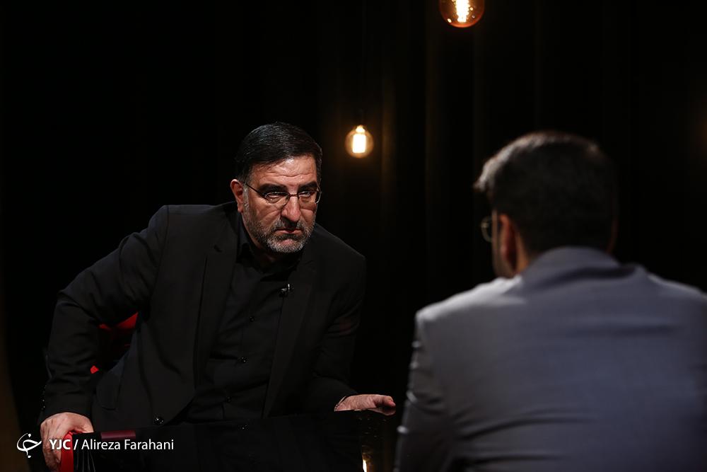 تیزر برنامه « 10 و 10 دقیقه » با حضور احمد امیرآبادی فراهانی عضو هیئت رئیسه مجلس