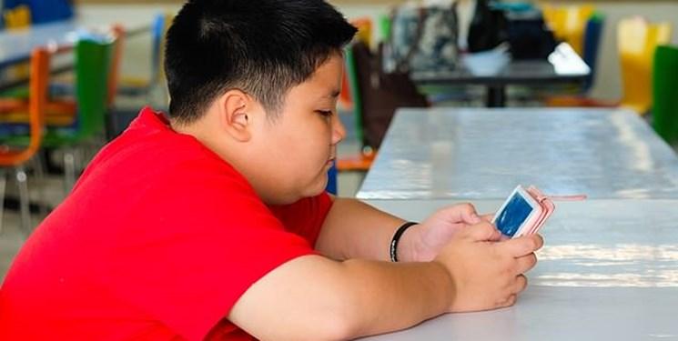 علت بروز چاقی در کودکان چیست؟