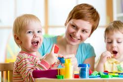 چگونه به کودکان خود نظم را آموزش دهیم؟