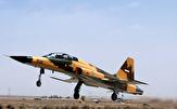 دیلی اکسپرس: ایران با ساخت نسل جدیدی از جنگندههای بومی، غرب را در شوک فرو برده است