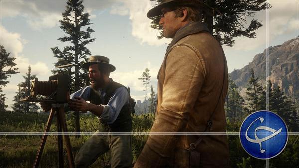 نگاهی به بیش از 30 ویژگی منحصربهفرد Red Dead Redemption 2 که صنعت بازیهای رایانهای را متحول کرد +تصاویر