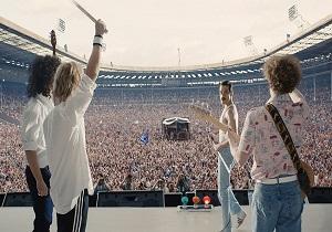 صدرنشینی برترین گروه موسیقی بریتانیا در گیشه فیلمهای سینمایی جهان
