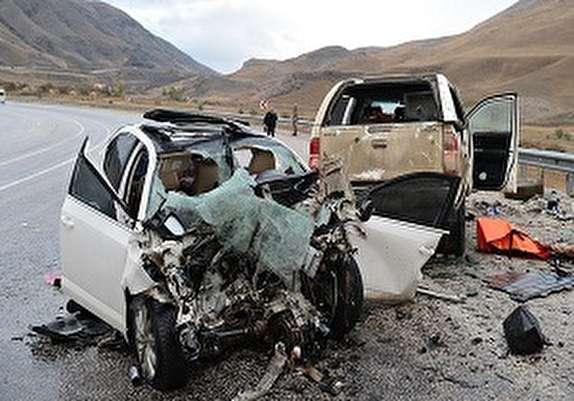 باشگاه خبرنگاران - لزوم بهبود کیفیت نامناسب جادههای شمال اردبیل؛ سهم عامل انسانی در تصادفات 58 درصد است