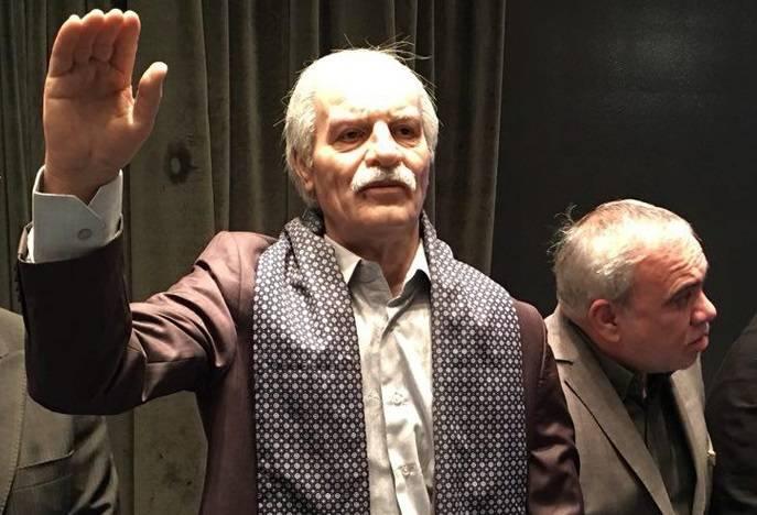 واکنش تند کاربران شبکههای اجتماعی به مجسمه محمد صلاح