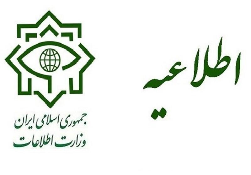 وزارت اطلاعات مسئولان یک شبکه هرمی را دستگیر کرد