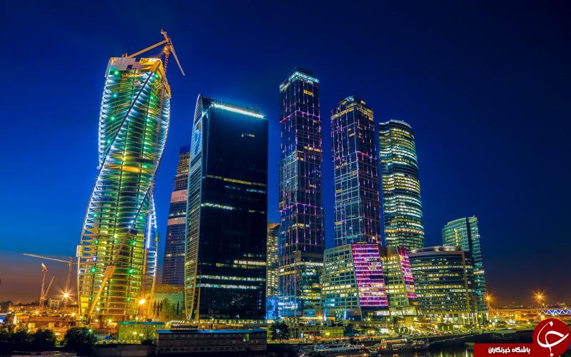 اماکن دیدنی در مسکو که با دیدن آن متعجب خواهید شد+تصاویر