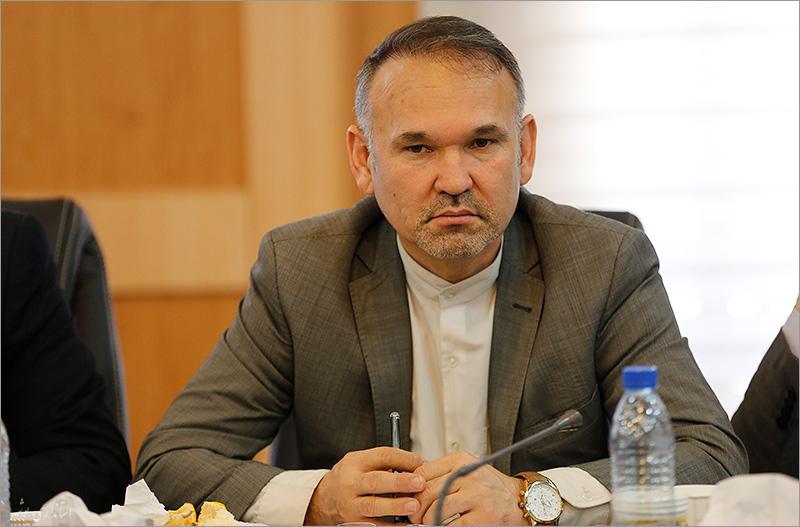 کوسه غراوی به عنوان ناظر بر شورای عالی شهرسازی و معماری