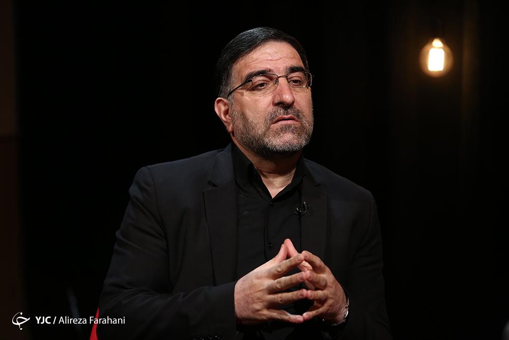 چه کسانی در دستگیری بابک زنجانی نقش داشتند؟ + فیلم