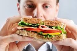 اینفو چهارشنبه//علت گرسنگی در افراد چیست؟+اینفوگرافی