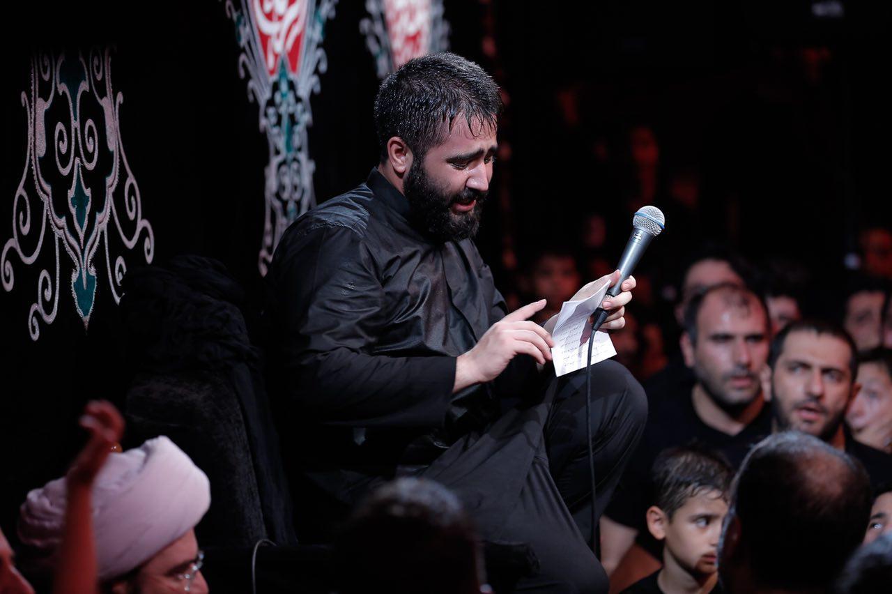 گلچین مداحی رحلت رسول اکرم (ص)