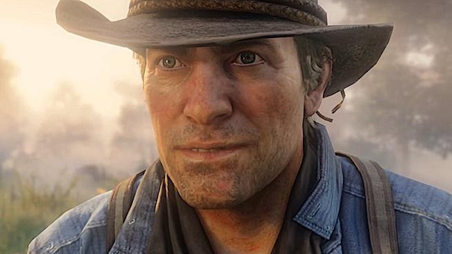 عنوان Red Dead Redemption 2 از واقعیت مجازی پشتیبانی میکند