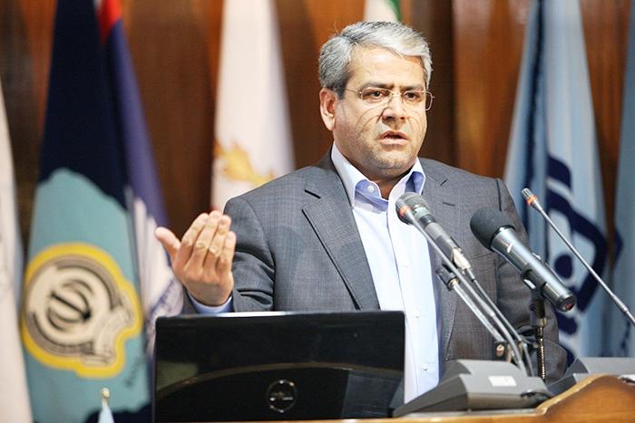 سوابق 5 گزینه تصدی شهرداری تهران