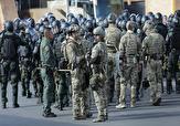 هزینه اعزام سربازان آمریکایی به مرز مکزیک تا ۱۱۰ میلیون دلار آب میخورد