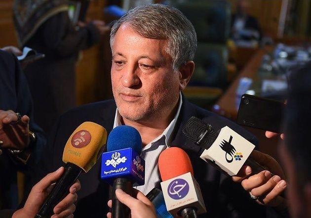 اسامی 13 کاندیدای شهرداری تهران اعلام کرد