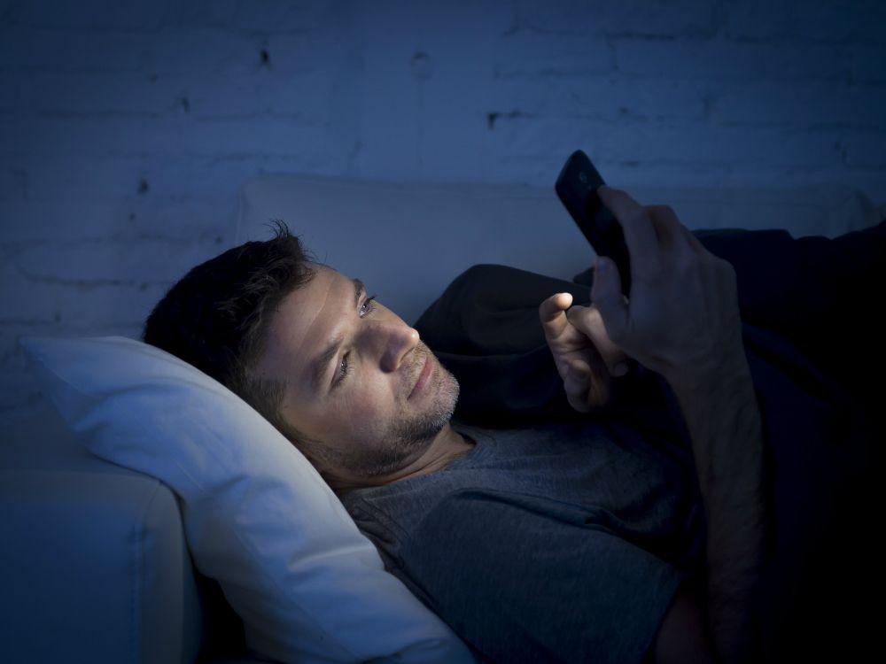 بیماریهایی که با کم خوابی تهدیدتان میکند!