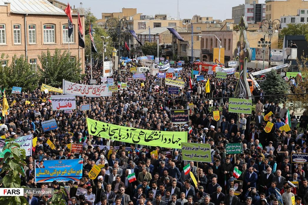 گافهای عجیب رسانههای ضد انقلاب؛ ماجرای دست نوشتههایی را از مردم معترض تبریز و چابهار چه بود؟ + تصاویر