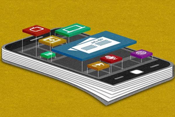 ارسال ۵۳۵ اثر به جشنواره کتاب و رسانه/ افزایش مشارکت مطبوعات و خبرگزاریها