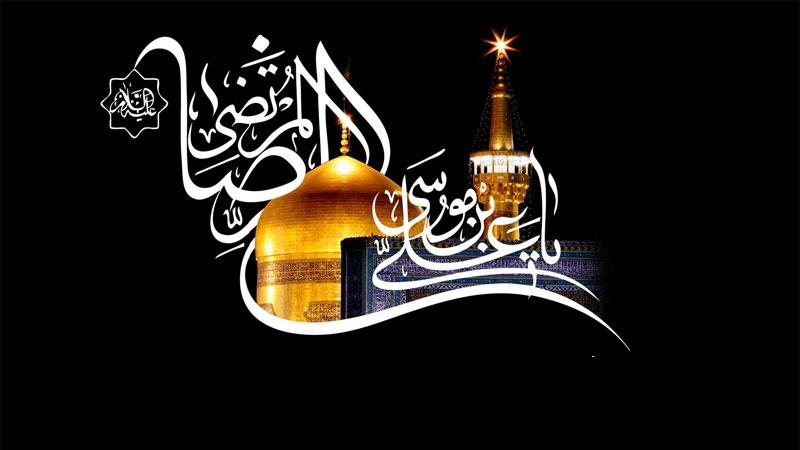 امام رضا (ع) برای اثبات اسلام به آیات و روایات استناد نمیکردند؟!