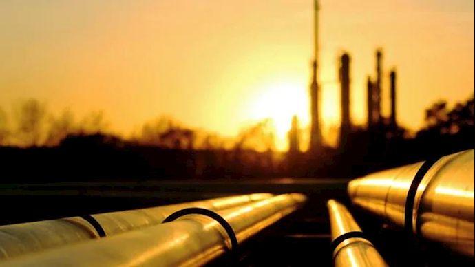 تحریم نفت