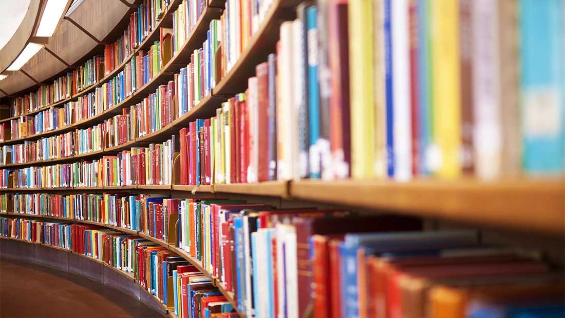 نوجوانان کتاب هایی با ژانر وحشت بخوانند؟