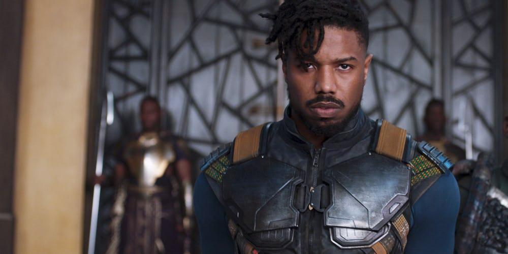 پیش بینی فاتحان اسکار 2019/بلک پانتر «Black Panther» بیشترین کاندید در بخش های مختلف