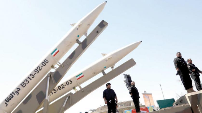 نشنال اینترست: موشکهای ایران روز به روز بهتر و پیشرفتهتر میشوند