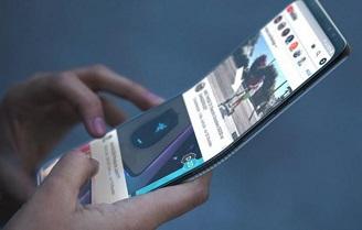 اولین گوشی هوشمند تاشوی سامسونگ تا ساعاتی دیگر رونمایی میشود