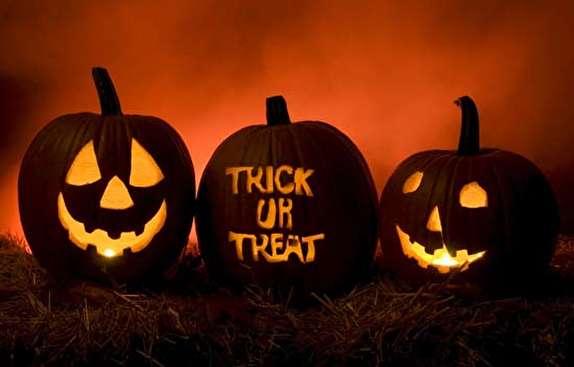 نفوذ فرهنگ خزنده جشن های غربی از جمله هالووین در ایران/ نهادهای نظارتی کجایند؟