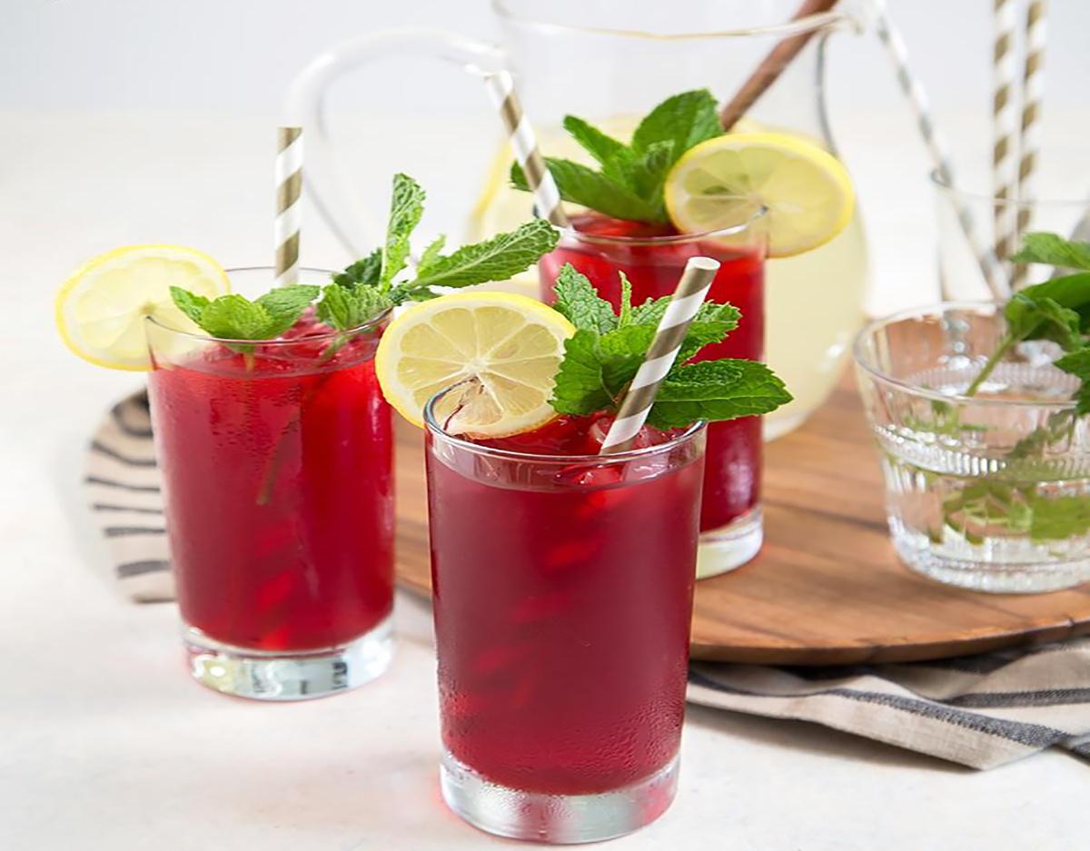 شربتی خوشمزه برای تسکین سردردهای میگرنی/ با این نوشیدنی به جنگ سرماخوردگی و آنفولانزا بروید