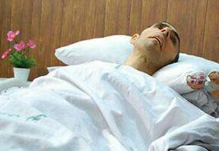 در دل خانواده شهید زنده ایران این روزها چه گذشت؟+فیلم
